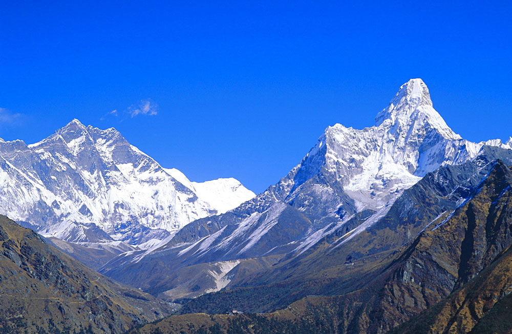 EVEREST REGION ADVENTURE