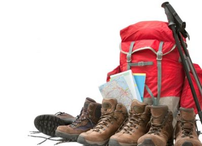 ESSENTIAL PACKING LIST FOR TREKKING
