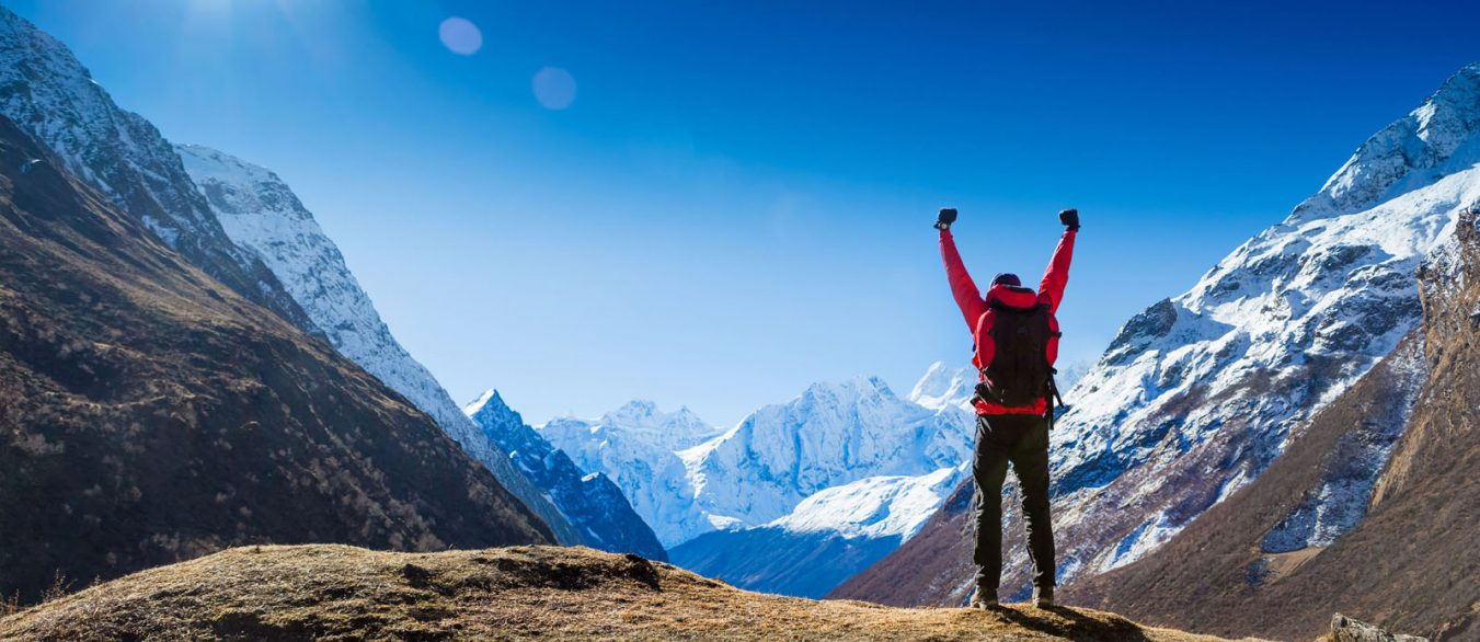 Let's travel around Himalayan country!