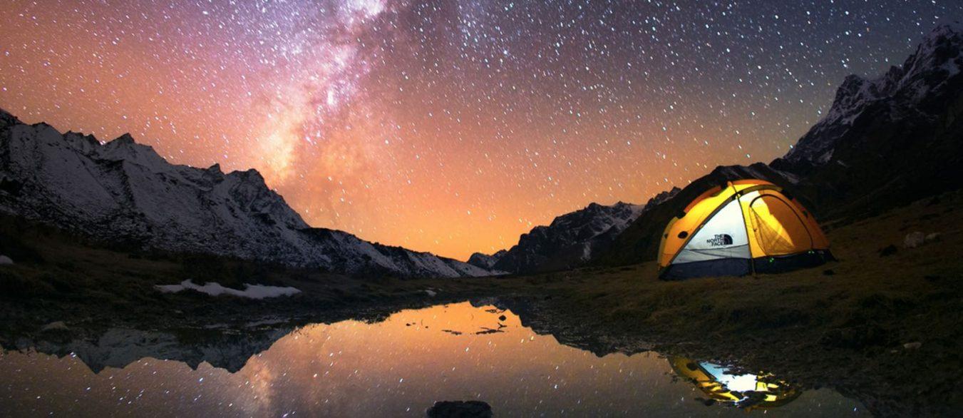Explore the magnificent Himalayan adventure.