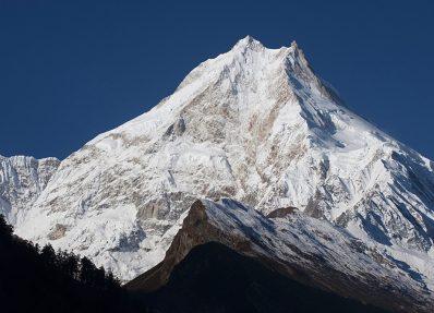 NEPAL RESTRICTED TREKKING AREAS: