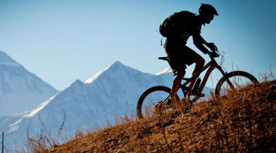 One Day Mountain Biking