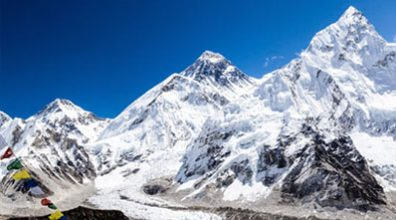 Everest Base Camp And Volunteer Services
