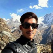 Kailash Baram