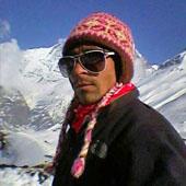 Kumar Adhikari