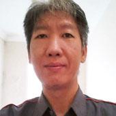 Tonny Tan