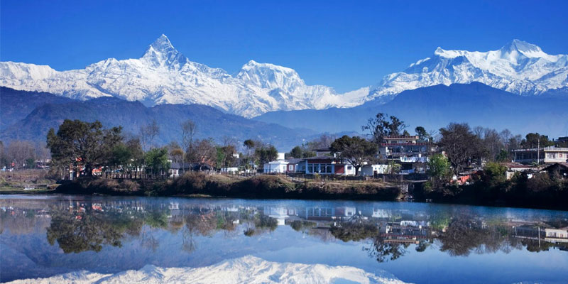 Nepal Package Tour