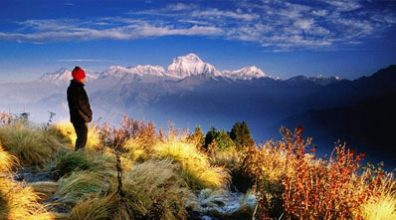 Annapurna Poon Hill and Volunteer Services