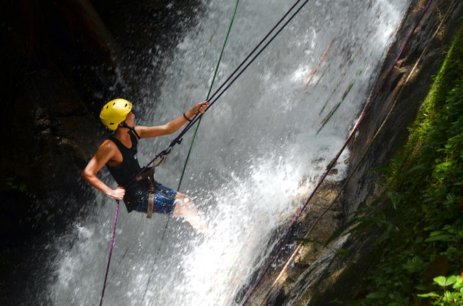 Canyoning Day Trip