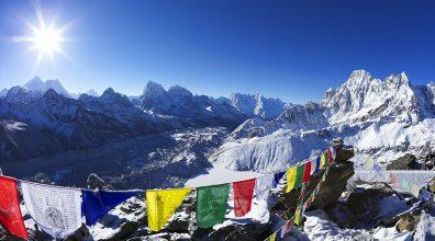 Everest Chola Pass Trek